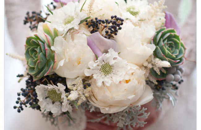Warmhearted winter wedding featured style me pretty napa valley mightylinksfo